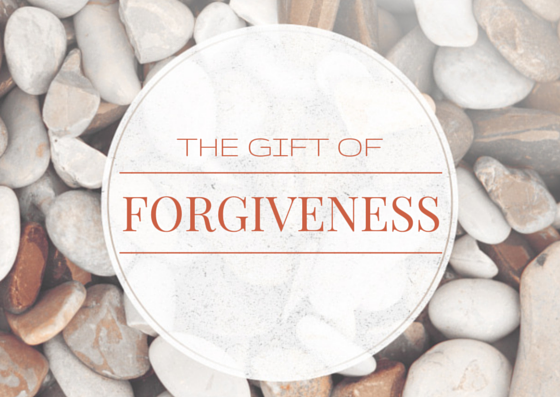 Gift of Forgiveness